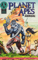 Planet of the Apes: Annual #1